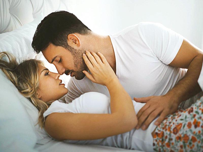 Maintenir le désir au sein du couple