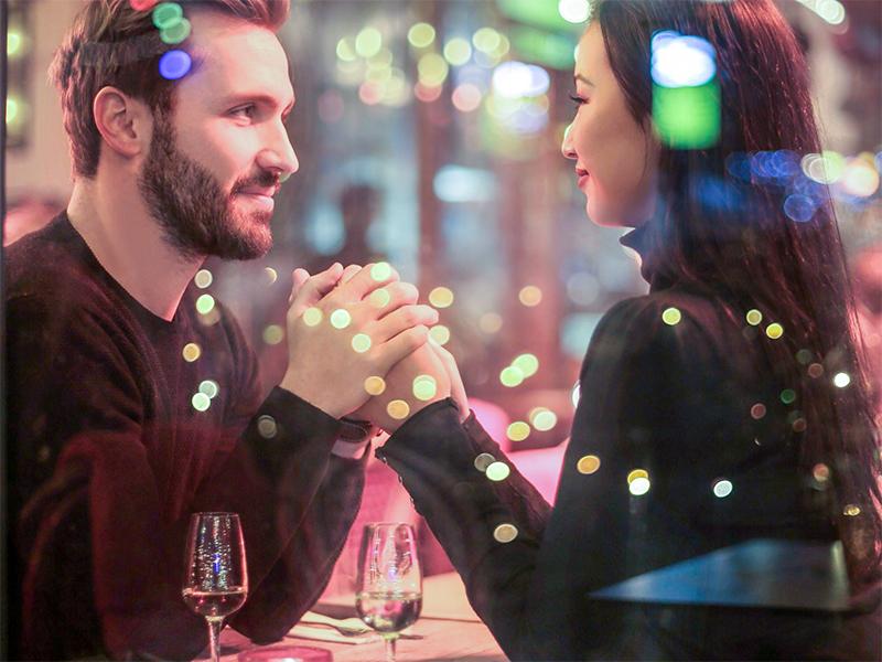 Trouver l'amour en dehors des sites de rencontre